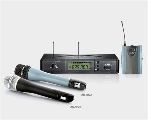 Mic Jts 901d wired wireless microphone wireless microphones 901d