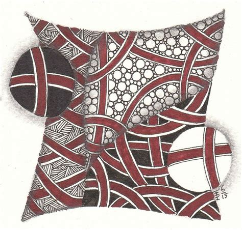 zentangle pattern wadical 54 best umble images on pinterest zen tangles zentangle