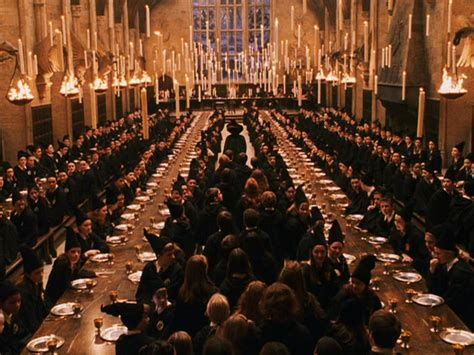 hogwarts great hall harry potter film locations in england angie away