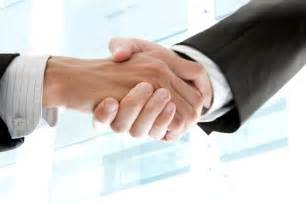 greeting business professional hello to business the