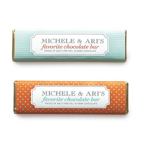 chocolate bar label template personalized chocolate bar favor label template martha