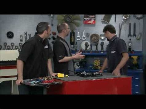 on two guys garage part 1