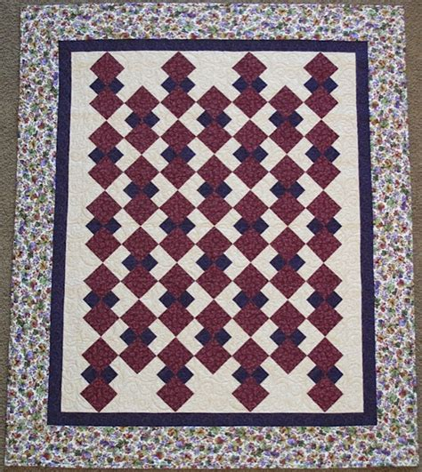 The Wedding Quilt By Chiaverini by Quilts Gallery Chiaverini