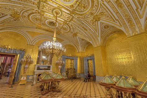 hermitage museum gold room photo 1968 12 gold drawing room in hermitage museum st petersburg russia