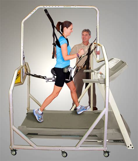therapy in harness physical therapy treadmill support harness get free image about wiring diagram