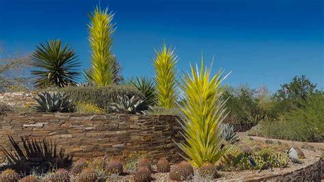 Desert Botanical Garden Free Day Weekend Getaway To Arizona