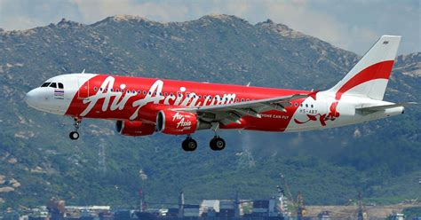Airasia Uk | airasia plane java sea crash that killed 162 was caused