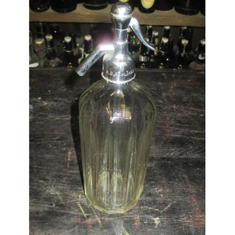 theme chrome vintage roaring 20s prop hire 187 vintage chrome glass soda syphon
