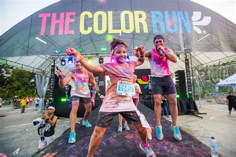 5k color run 2015 press release the color run 2015 brings and to