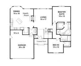 1500 square foot ranch house plans beautiful house plans
