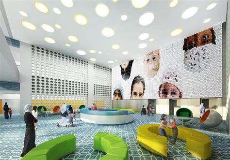Mba In Hospital Management In Abu Dhabi by Gallery Of Sheikh Khalifa City In Abu Dhabi Som 22