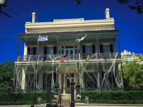 Garden District Tour 17 Best Images About New Orleans Garden District On