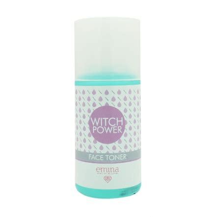 emina witch power toner 50 ml jual skin care witch power 50ml sociolla