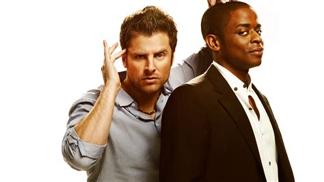 tv show psych tv show psych usa network