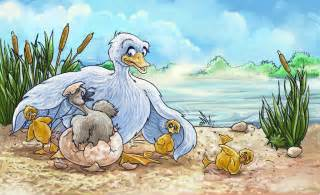 the ugly duckling fables fairy tales amp social justice
