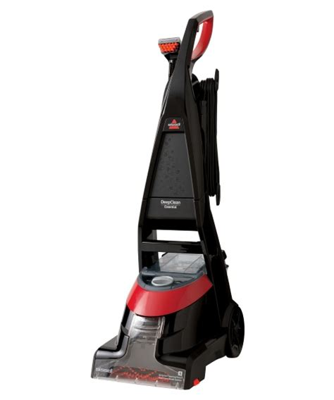 carpet and upholstery cleaners reviews bissell 8852 proheat deepclean essential carpet cleaner review