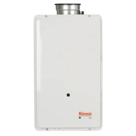 Water Heater Rinnai 30 Liter get cheap rinnai rv53ip propane tankless water heater 5 3 gallons per minute