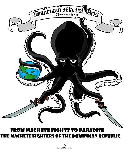 Krishand Gl Unlimited Pt from machete fights to paradise the machete fighters of the republic daniel dimarzio