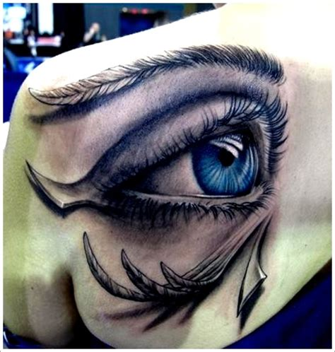 tattoo design eye 35 not so common eye tattoo designs