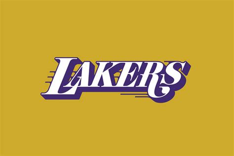 nba logo redesigns by michael weinstein lakers colors 28 images digitalscott la lakers g3