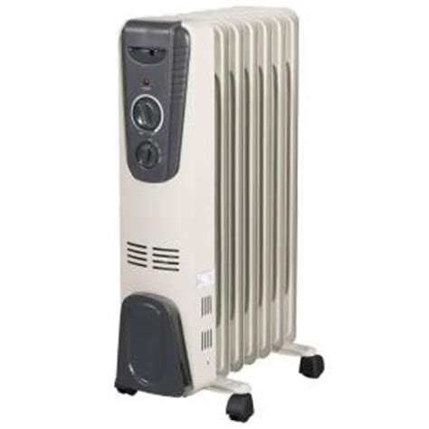 electric radiant heaters home depot