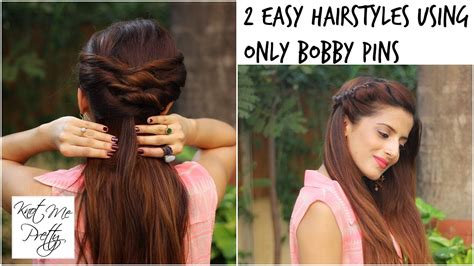 Easy Twist Hairstyles by 2 And Easy Twist Hairstyles For School College