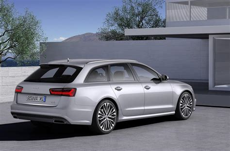 Audi 2015 S6 by 2015 Audi S6 Avant Iii Pictures Information And Specs