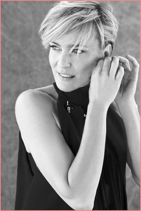 robin wright hair style 2014 25 best ideas about robin wright hair on pinterest