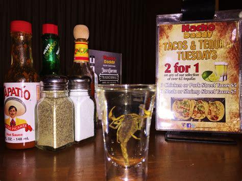 Review Nacho Daddy Las Vegas Guacamole And Tortilla Chips Healthy