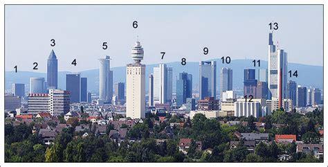 bank of japan frankfurt kleine wolkenkratzer kunde bild foto ulrich