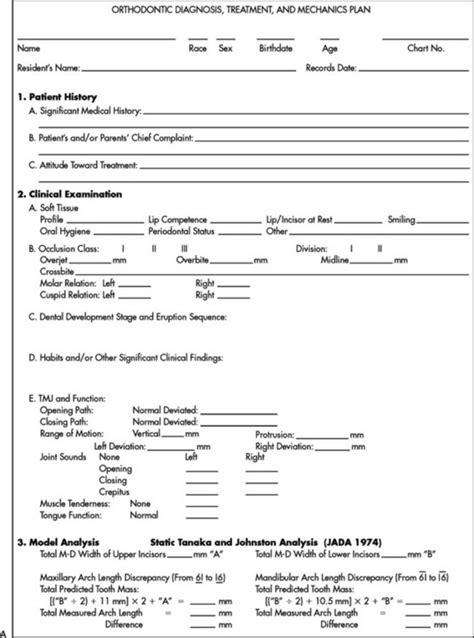 17 Images Of Template For Dental Implants Insurance Breakdown Form Eucotech Com Dental Treatment Estimate Template