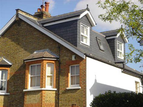Pitched Roof Dormer Dormers On Loft Conversions Dormer Windows