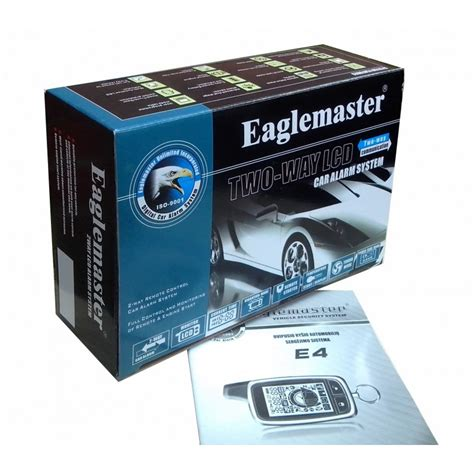 Alarm Mp Two Way two way car alarm eaglemaster e4 g21