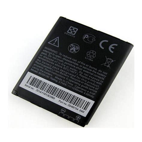 Batrebaterrybaterai Htc S G13 Bd 29100 Original 100 Original Bd29100 Mobile Phone Battery Batteries For Htc