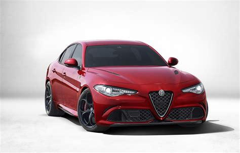Alfa Romeo Images by Alfa Romeo Giulia Qv With 510ps Official Details And High