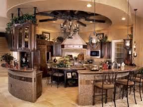 16 beautiful rustic kitchen designs