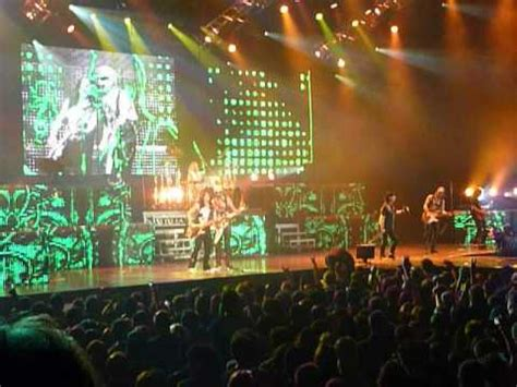 scorpions the best is yet to come scorpions the best is yet to come live sportpaleis