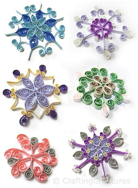 quilling christmas ornament patterns top free craft patterns