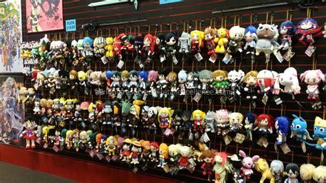 anime store toronto gift fair power walls