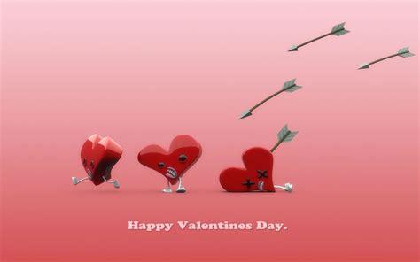 happy valentines day not feliz d 237 a de san valent 237 n wallpapers