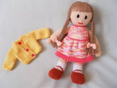 Handmade Knitted Toys - 17 best images about knitted toys on bunny