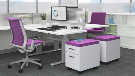 workstation table design series 5 electric office table workstation steelcase