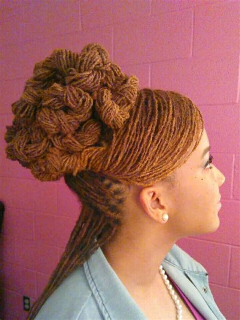 sisterlocks hairstyles for wedding 30 gorgeous sisterlocks styles