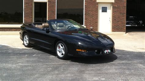pontiac ta 1995 pontiac formula ta convertible t158 st charles 2011