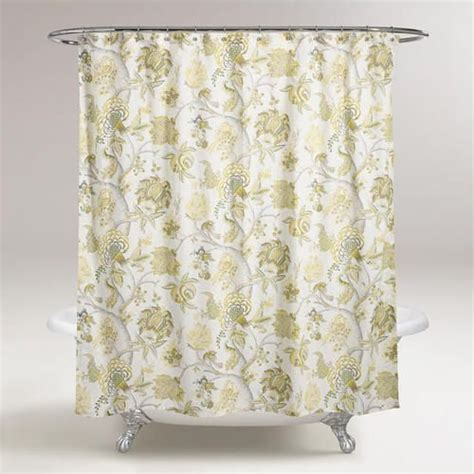 tvingen shower curtain 10 super stylish and super affordable shower curtains