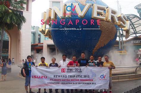 Tour Wisata Singapore 3d2n paket tour singapore universal studio singapore 3d2n djava vista tours