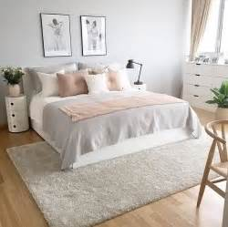 grey pink and white bedroom best 25 white bedroom furniture ideas on