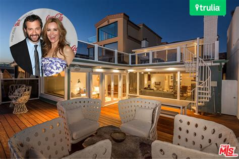 Courteneys Malibu Pad Up For Sale by This Malibu House Owned By Judd Apatow And