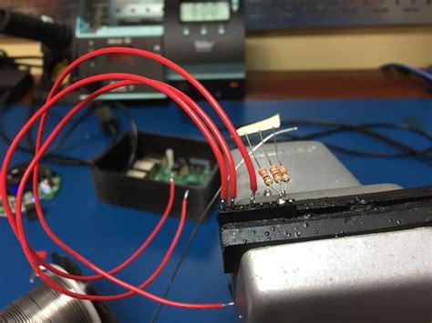 membuat lu led belajar rangkaian led dan resistor 28 images rumus mengitung