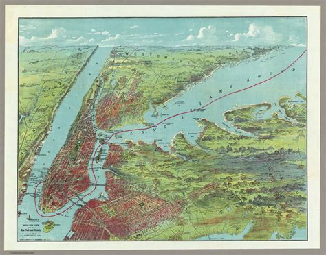 birds eye view maps remodelaholic 20 free vintage map printable images